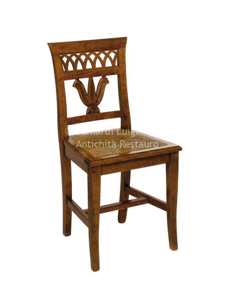 Bernardi luigi mobili antichi mobili rifatti e restauro for Sedie design vicenza