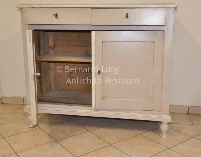 Bernardi luigi mobili antichi mobili rifatti e restauro mobili bassano del grappa ros - Mobili color tortora ...