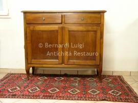 Credenza Arte Povera Misure : Bernardi luigi mobili antichi e in stile bassano del grappa