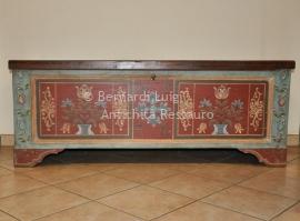 Bernardi Luigi - Mobili antichi e mobili in stile Bassano del Grappa ...