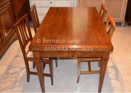 Bernardi Luigi - Mobili antichi e mobili in stile Bassano del ...