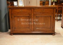 Credenza Arte Povera Antica : Bernardi luigi mobili antichi e in stile bassano del grappa