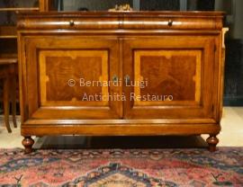 Tavolo Antico Allungabile Veneto.Bernardi Luigi Mobili Antichi E Mobili In Stile Bassano Del