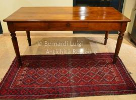 Tavolo Allungabile Antico Da Restaurare.Bernardi Luigi Mobili Antichi E Mobili In Stile Bassano Del Grappa